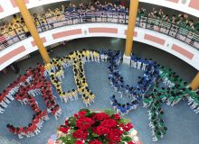 JAIPUR FOUNDATION DAY (Ryan International School, Padmawati)