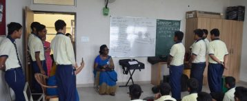 Guest session on Speaking skills