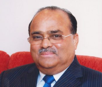 Dr. A. F. Pinto, Chairman, Ryan International Group of Institutions