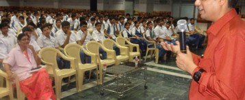 World Health Day celebration -Subodh Public School