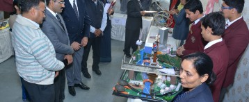 REGIONAL SCIENCE EXHIBITION AT MPS,