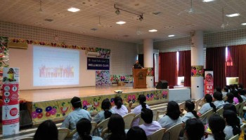 World Kidney Day-Subodh Public School, Jaipur