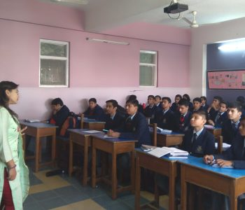 CAREER COUNCELLING WORKSHOP AT RYANS