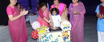 MGD enters its 72nd year of glory
