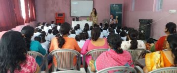health related awareness Ryan International School,V.T Road,